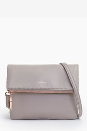 Matt & Nat Hiley Vegan Crossbody - Front cropped