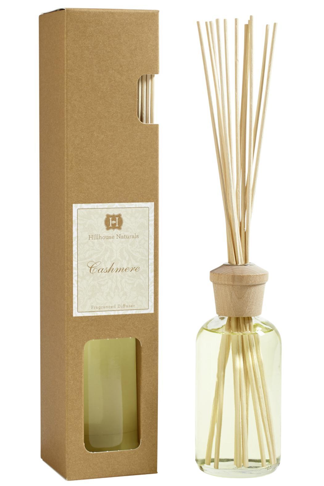 Hillhouse Naturals Cashmere Diffuser - Main Image