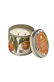 Hillhouse Naturals Citron Verbena Candle - Product Mini Image