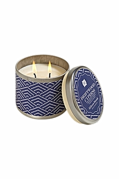 Hillhouse Naturals Driftwood Cypress Candle - Product List Image