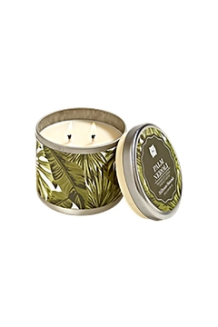 Hillhouse Naturals Palm Neroli Candle - Alternate List Image