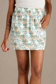 Toad & Co. Hillrose Skirt - Product Mini Image