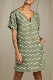 Toad & Co. Hilrose Shortsleeve Dress - Product Mini Image
