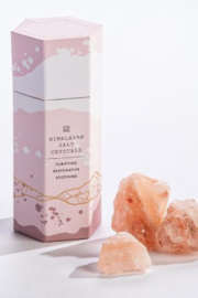 GeoCentral Himalayan Salt Crystals - Product Mini Image