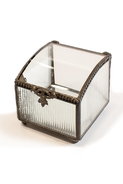 Shoptiques Product: Hinged Top Box