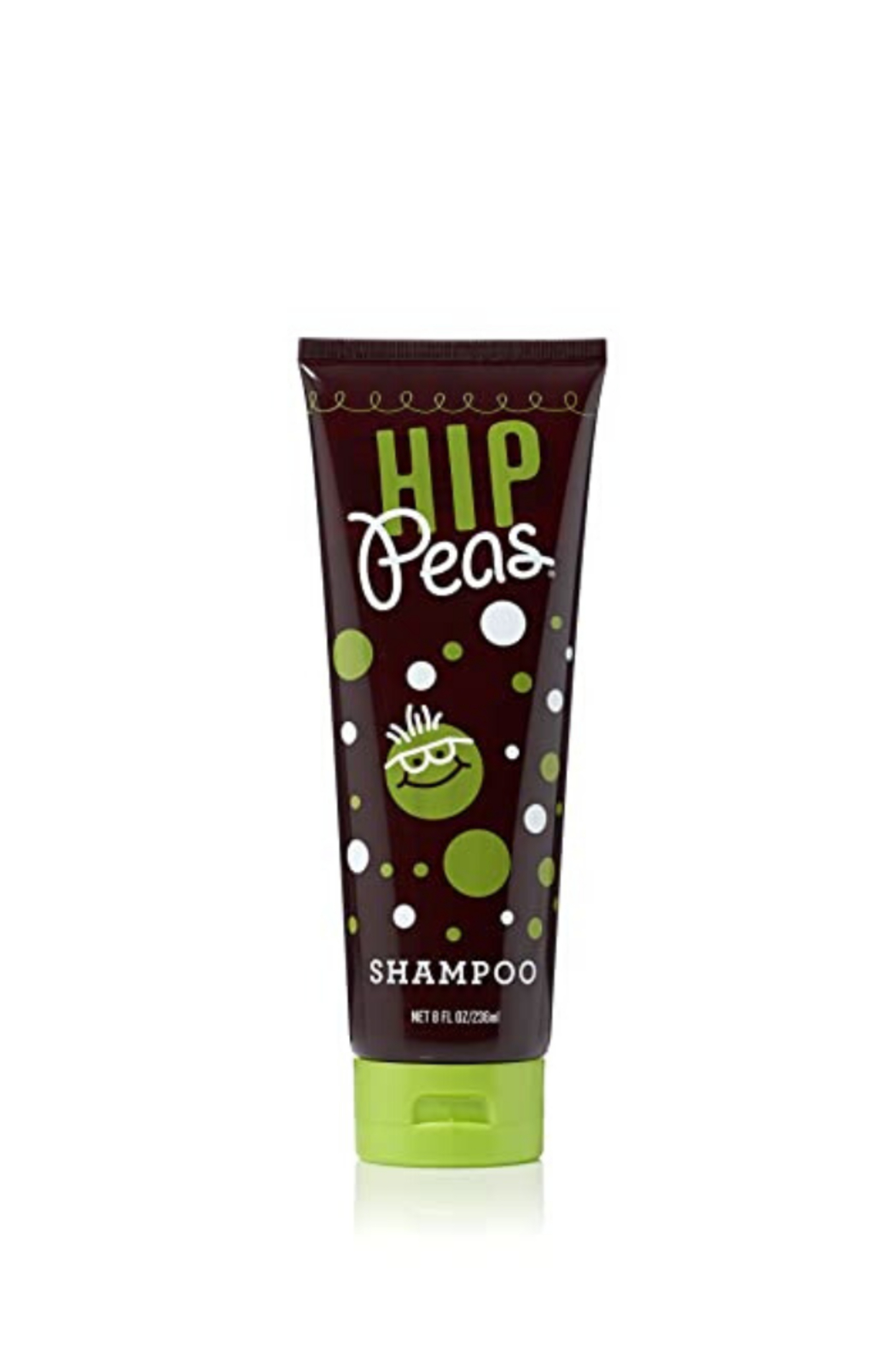 Hip Peas Shampoo - Front Cropped Image