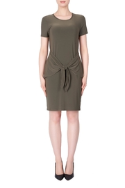 Joseph Ribkoff Hip Wrap Dress - Product Mini Image