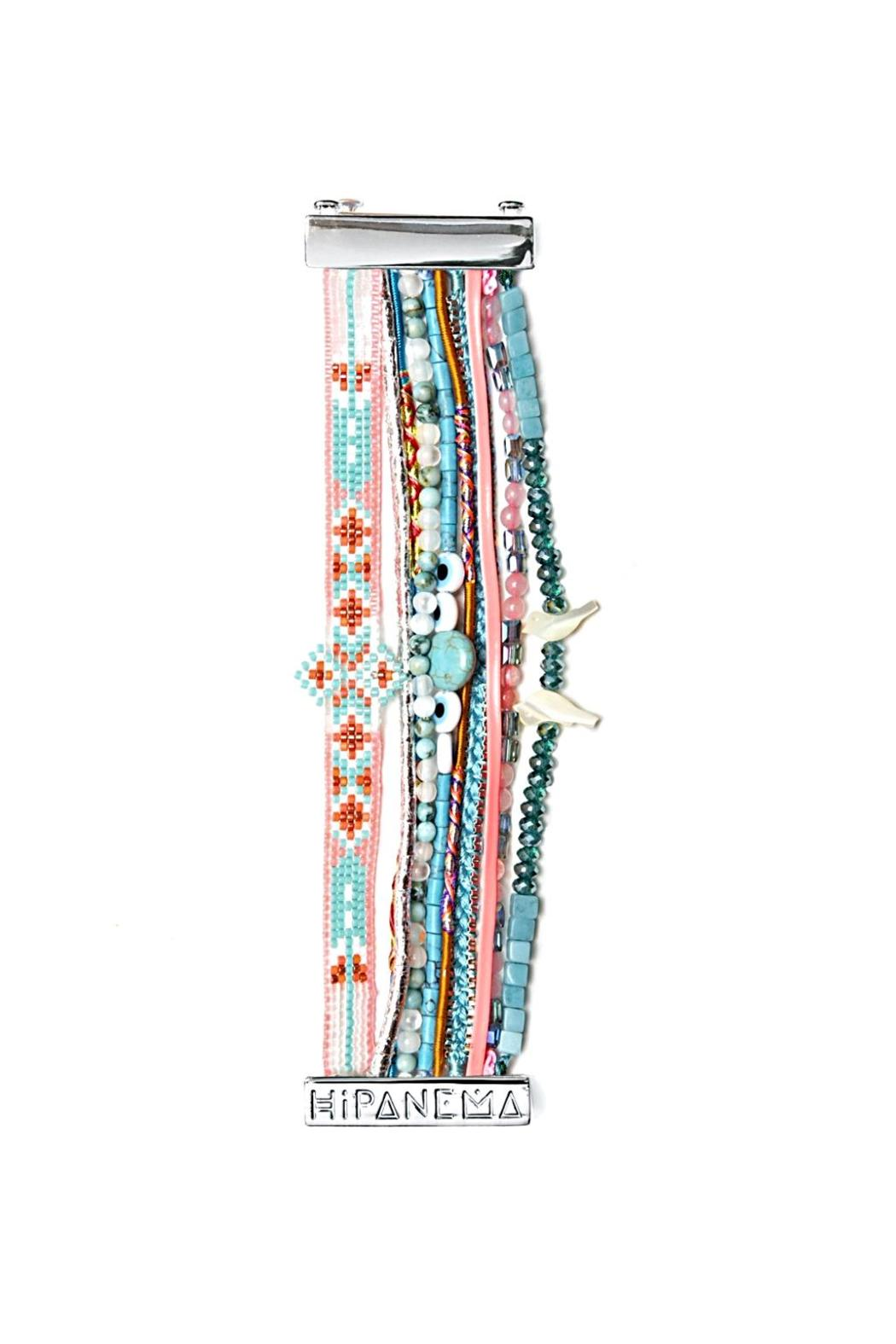 Hipanema Maupiti Beaded Bracelet - Side Cropped Image