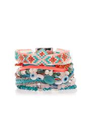 Hipanema Maupiti Beaded Bracelet - Product Mini Image