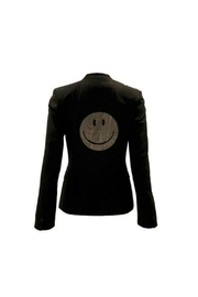 HIPCHIK  Hipchik Smiley Blazer - Product Mini Image
