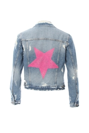 HIPCHIK  Hipchik Star Jacket - Product Mini Image