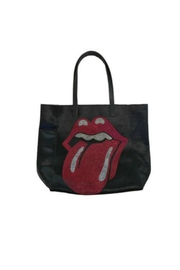 HIPCHIK  Stones Tongue Tote - Product Mini Image