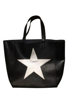 Shoptiques Product: Vegan Star Tote