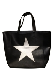 HIPCHIK  Vegan Star Tote - Product Mini Image