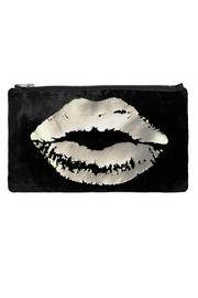 HIPCHIK  Velvet Lip Pouch - Product Mini Image
