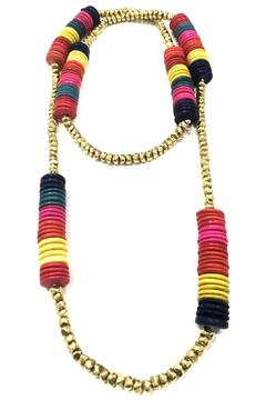 Shoptiques Product: Beaded Necklace
