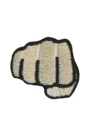 Hipstapatch Fist Pump Patch - Product Mini Image