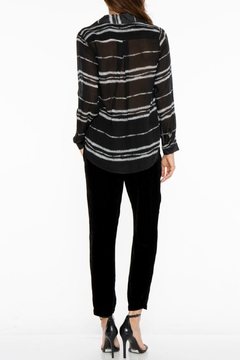 Bella Dahl Hipster Shirt Black - Alternate List Image