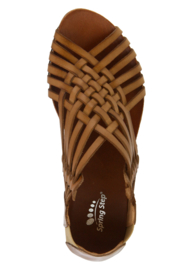 Spring Footwear Hirachica - Front full body