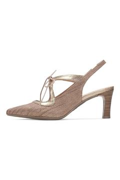 Hispanitas Sling Back Copper - Product List Image