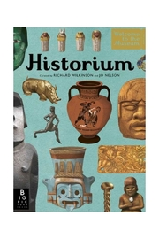 Penguin Books Historium - Product Mini Image