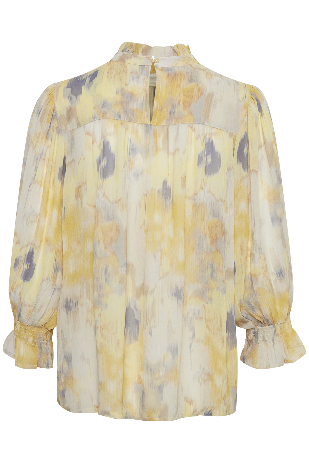 Part Two Hoas Blouse - Main Image