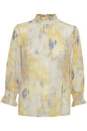 Part Two Hoas Blouse - Front full body