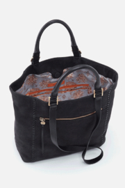 Hobo The Original Hobo Ballad Tote - Front full body