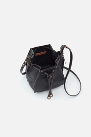 Hobo Cinder Crossbody Satchel - Front full body