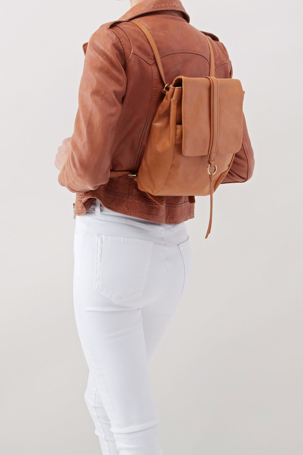 Hobo Convertible Backpack/purse - Main Image