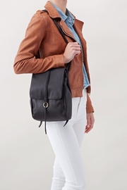 Hobo Convertible Backpack/purse - Back cropped