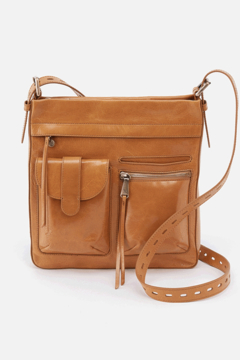 Hobo The Original Hobo Crusade Crossbody - Product List Image
