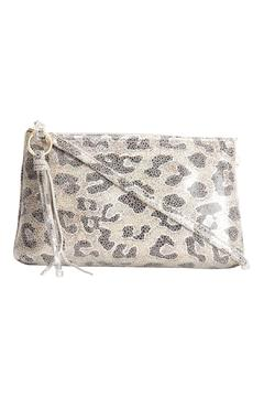 Shoptiques Product: Darcy Cheetah Cluctch