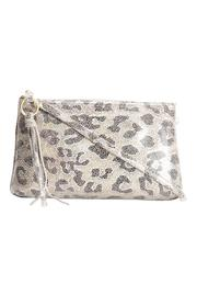 Hobo Darcy Cheetah Cluctch - Product Mini Image