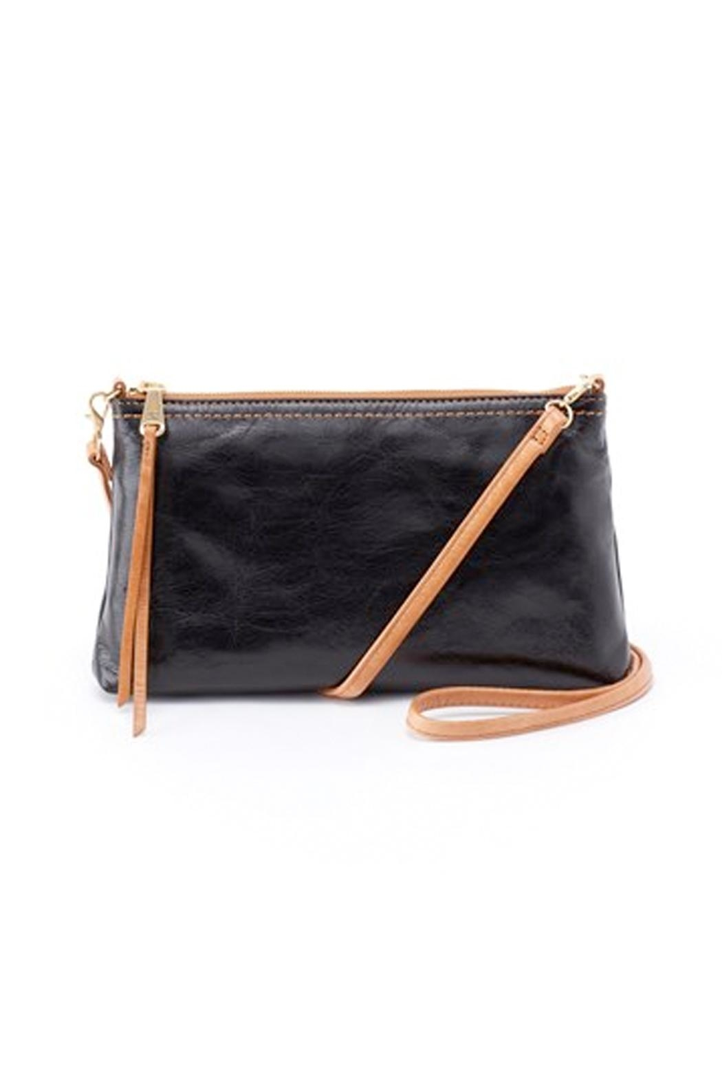 Hobo Darcy Convertible Crossbody - Front Cropped Image