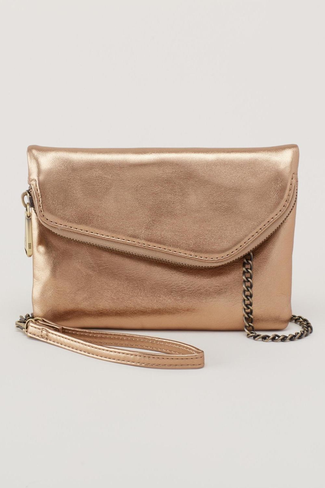20e7c39f21 Hobo Daria Crossbody Clutch from New Jersey by free shop — Shoptiques