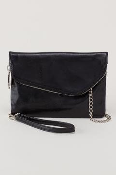 Shoptiques Product: Daria Crossbody Clutch