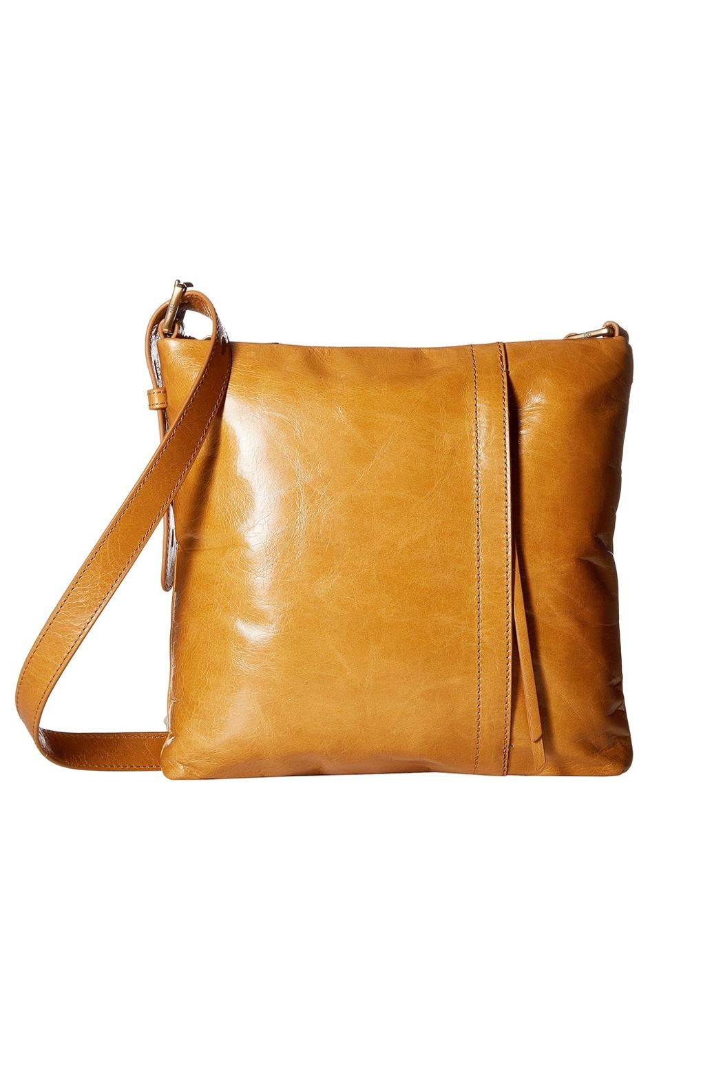 Hobo Drifter Crossbody Bag - Front Cropped Image