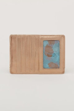 Shoptiques Product: Euro Slide Wallet