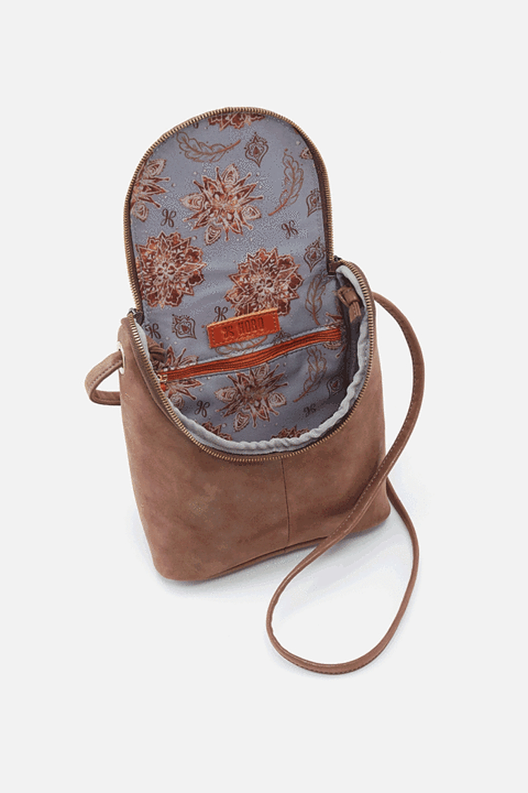 Hobo The Original Hobo Fern Crossbody - Front Full Image