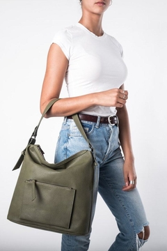 Co-Lab Hobo Handbag - Alternate List Image