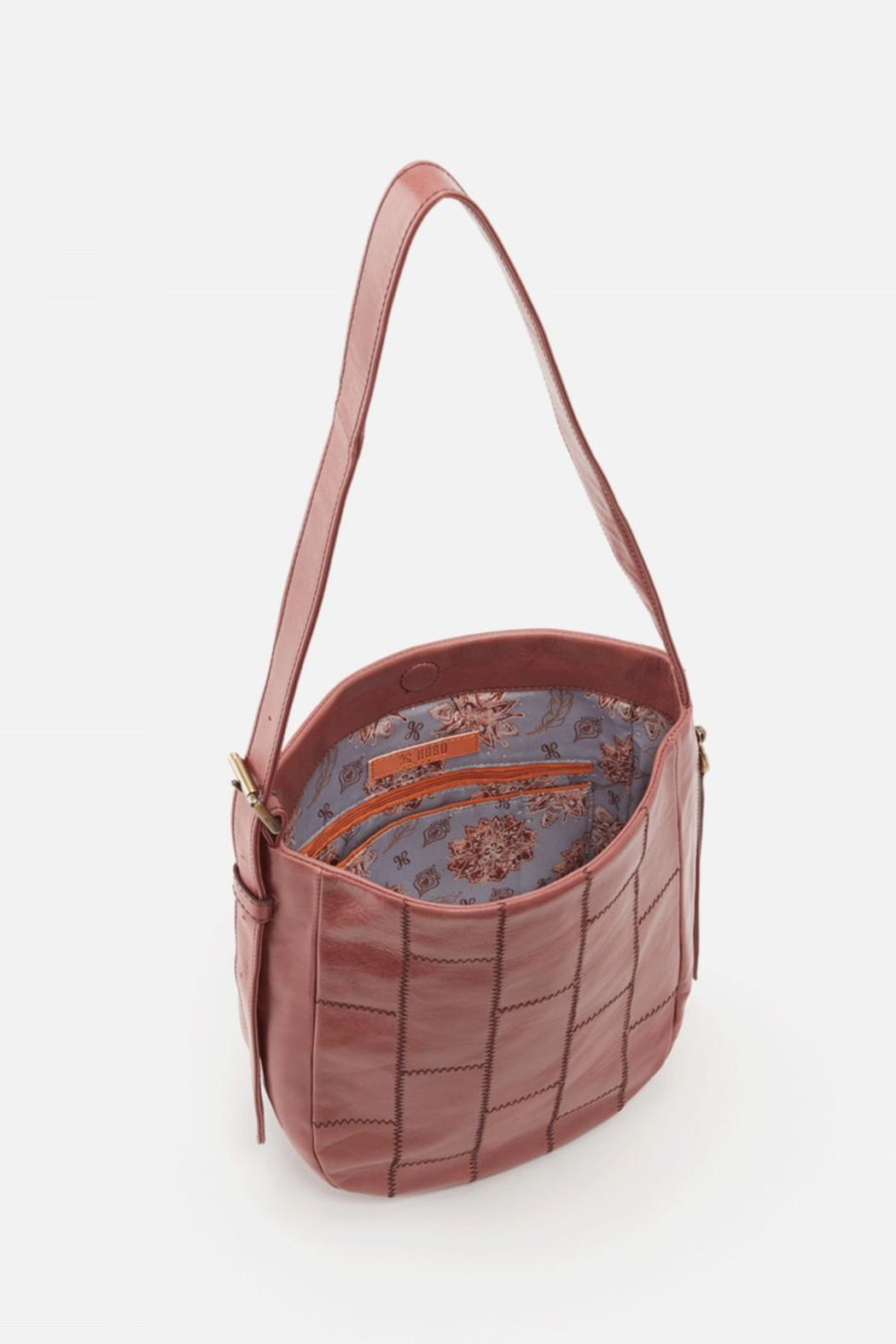 Hobo Kharma Shoulder Bag - Front Full Image