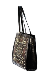 Hobo Avalon Leather Tote bag - Front full body