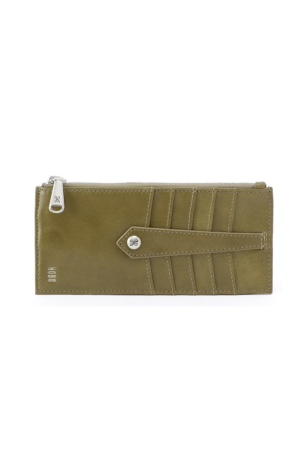 Hobo Linn Credit-Card Wallet - Front Cropped Image