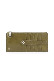 Hobo Linn Credit-Card Wallet - Front cropped