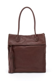 Hobo Lure Tote Handbag - Front cropped