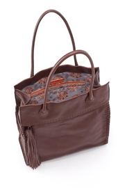 Hobo Lure Tote Handbag - Front full body