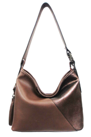 Sondra Roberts Hobo metallic - Product Mini Image