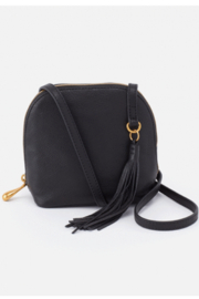 Hobo Nash Black Leather Crossbody - Product Mini Image