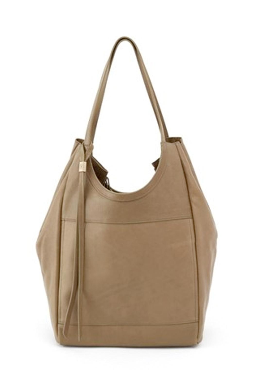 Hobo Native Unlined Tote - Front Full Image